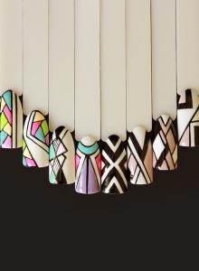 Красочная геометрия