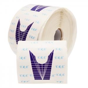 Формы для наращивания ногтей YRE (стилет), 500 шт.