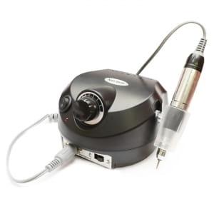 Фрезер для маникюра Nail Drill ZS-601 PRO BLACK