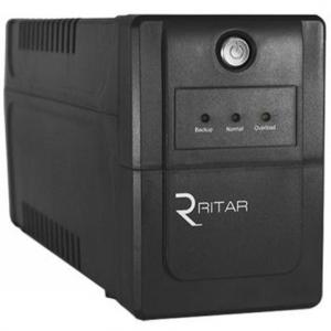 ИСТОЧНИК БЕСПЕРЕБОЙНОГО ПИТАНИЯ RITAR RTP850L-U (510W) PROXIMA-L (RTP850L-U)